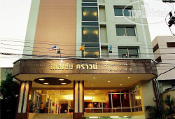 Hatyai Golden Crown Hotel 3*