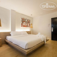 Фото отеля The Bed Hatyai 3*