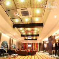 Фото отеля Kiss Garden Home Chic Hotel 3*
