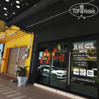 Фото отеля The Hive Hatyai Hostel 2*