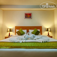 Фото отеля TM Land Serviced Hotel 3*