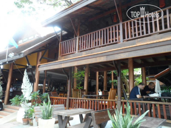 Tony's Place Bed & Breakfast Ayutthaya Thailand 4*