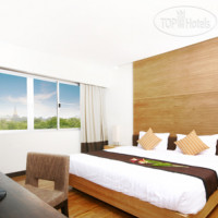 Фото отеля Kantary Hotel & Serviced Apartments, Ayutthaya 4*