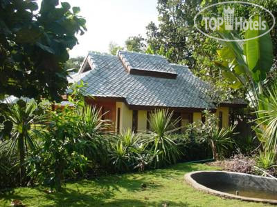 Pai Water House 3*