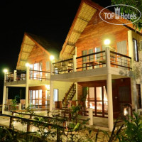 Фото отеля Phu Fha Maehongson Resort 3*