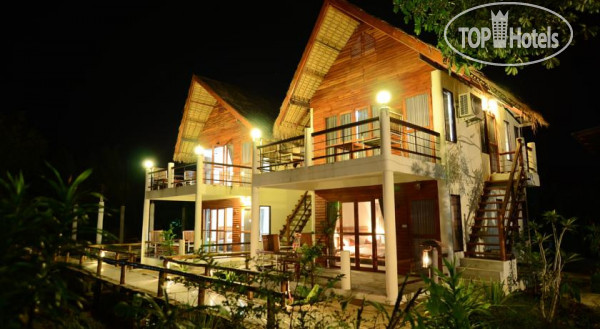 Phu Fha Maehongson Resort 3*