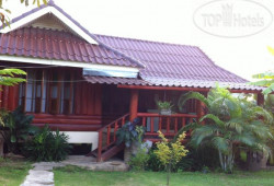 Pai Porpeang Guesthouse 1*