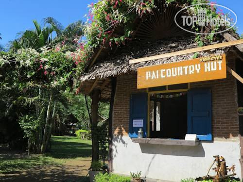 Pai Country Hut 2*
