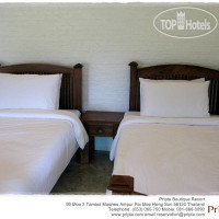 Фото отеля Pripta Boutique Resort 4*