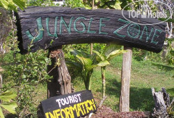 Jungle Zone 1*
