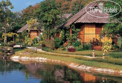 Baan Krating Pai Resort 3*