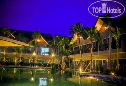 Taman Spa Resort 4*