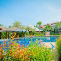 ���� ����� Taman Spa Resort 4*