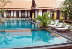 The Legendha Sukhothai Resort 3*