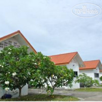 Фото отеля Chumphon Park Resort 2*