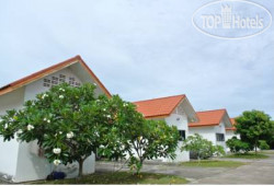 Chumphon Park Resort 2*
