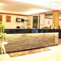 Фото отеля Chumphon Travelodge Hotel 3*