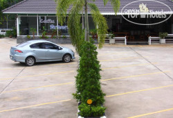 Chumphon Travelodge Hotel 3*
