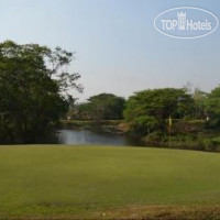 Фото отеля Huen Kam Fah Golf Resort 3*