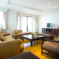 Фото отеля Riverine Place Riverside Serviced Apartment 4*
