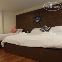 Фото отеля Bed By Cruise Hotel @samakkhi-tivanont 3*
