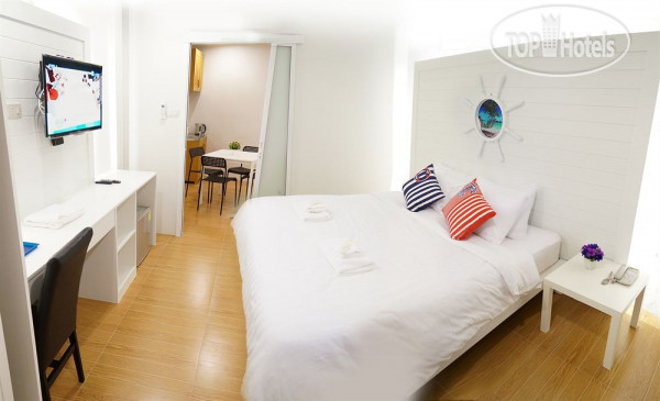 Bed By Cruise Hotel @samakkhi-tivanont 3*