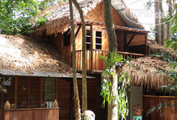 Gecko Lipe Resort 3*