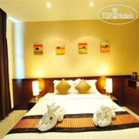 Фото отеля Green World Palace Hotel 4*