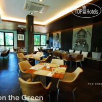 Фото отеля The Greenery Resort 3*