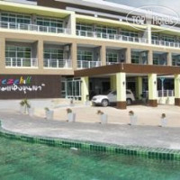 Фото отеля Breeze Hill Khao Kho 3*