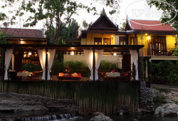 Ndol Streamside Thai Villas 4*