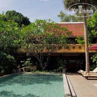Фото отеля Ndol Streamside Thai Villas 4*