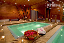 Muaklek Health Spa & Resort 4*