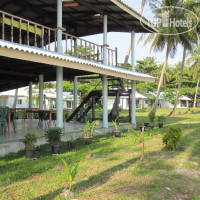 Фото отеля Koh Mook Nature Beach Resort 3*