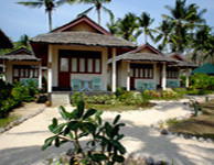 Koh Mook Charlie Beach Resort 3*