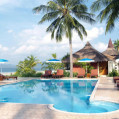 ���� ����� Koh Mook Sivalai Beach Resort 3*