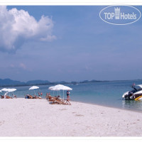 Фото отеля Koh Mook Sivalai Beach Resort 3*