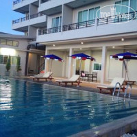Фото отеля Sea Mountain Khanom Hotel 3*
