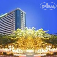 Фото отеля The Twin Lotus Hotel 5*