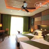 Фото отеля Wishing Tree Khon Kaen Resort 4*