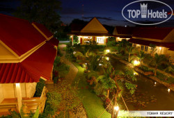 Tonwa Resort Hotel 2*