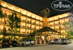 Suparee Parkview Hotel 3*