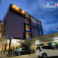 Фото отеля Charoenchit House 2*