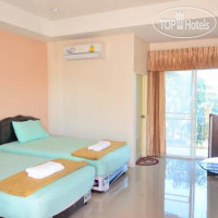 Фото отеля Phrom Phring Place Service Apartment 1*