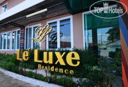 Le' Luxe Residence 3*