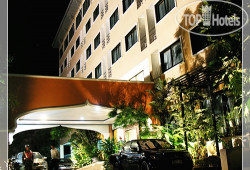 The Princess Park Hotel 3*