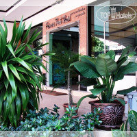 Фото отеля The Princess Park Hotel 3*