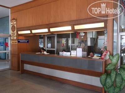 Tapee Hotel 2*