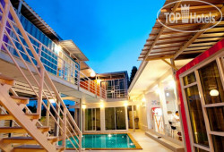 Hip Box 26 Boutique Resort Suratthani 3*