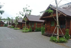 Ruenthong Resort Surat Thani 2*